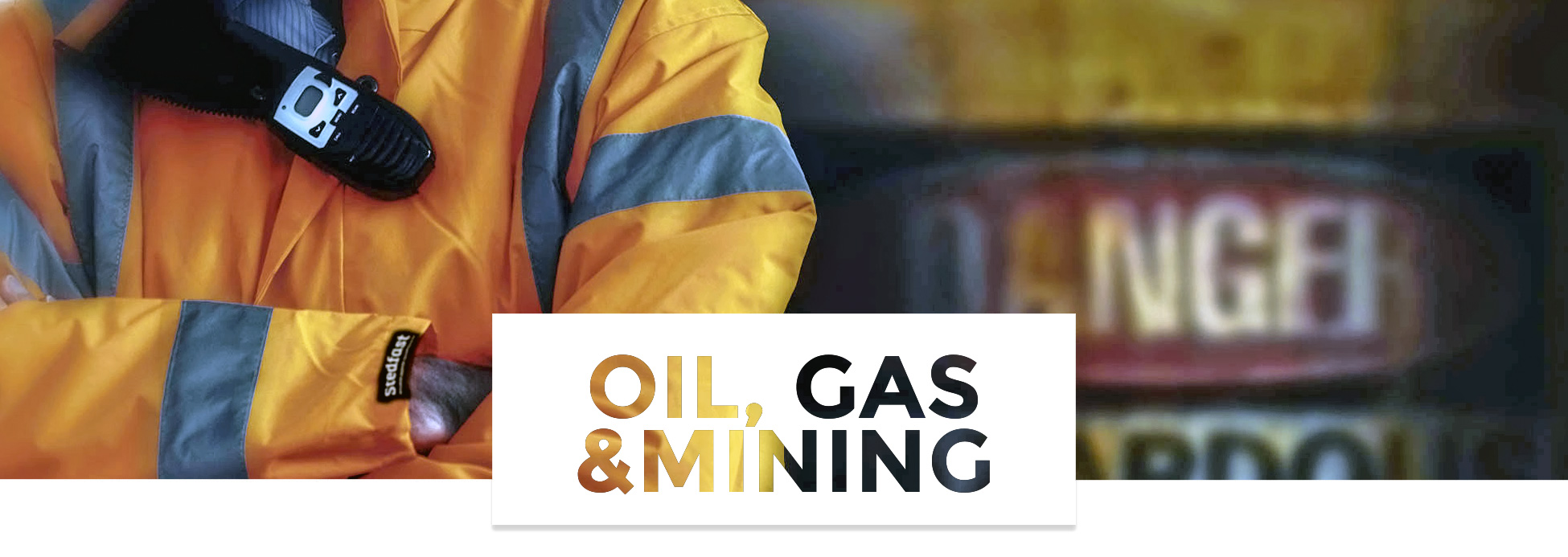 Oil, Gas, Mining